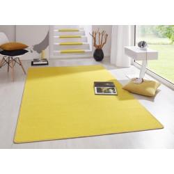 Kusový koberec Fancy 103002 Gelb - žlutý