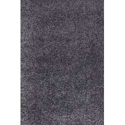 AKCE: 240x340 cm Kusový koberec Life Shaggy 1500 grey