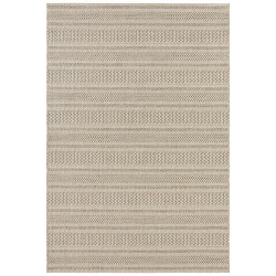 AKCE: 160x230 cm Kusový koberec Brave 103612 Natural Brown z kolekce Elle