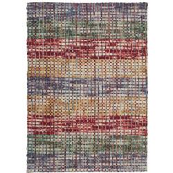 Ručně tkaný kusový koberec Lima 430 MULTI