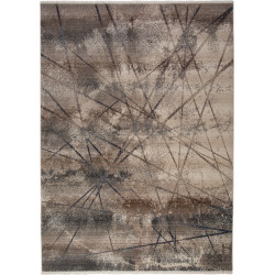 AKCE: 200x290 cm Kusový koberec Inca 350 Taupe