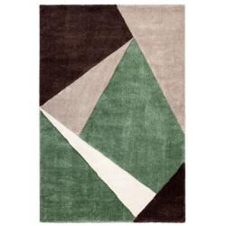 AKCE: 160x230 cm Kusový koberec Broadway 286 Jade