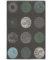 AKCE: 160x230 cm Kusový koberec Bronx 541 ANTHRACITE