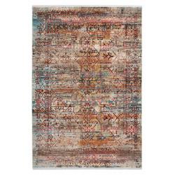 AKCE: 160x230 cm Kusový koberec Inca 356 Multi