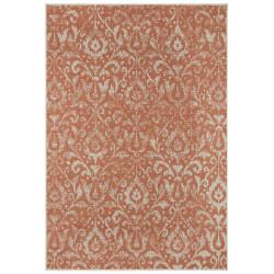 AKCE: 200x290 cm Kusový koberec Jaffa 103890 Terra/Taupe