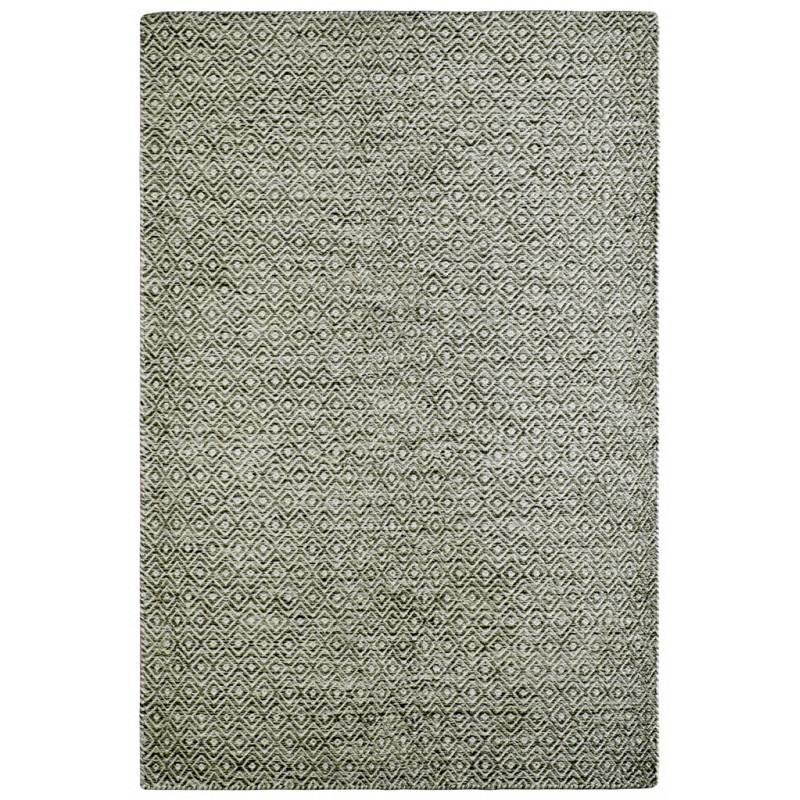 AKCE: 160x230 cm Ručně tkaný kusový koberec Jaipur 334 TAUPE