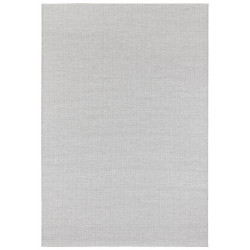 Kusový koberec Secret 103556 Light Grey, Cream z kolekce Elle