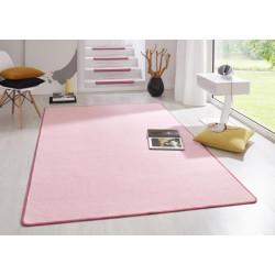 Kusový koberec Fancy 103010 Rosa - růžový