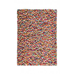 AKCE: 160x230 cm Ručně tkaný kusový koberec Passion 730 MULTI