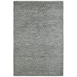 AKCE: 160x230 cm Ručně tkaný kusový koberec Jaipur 334 GRAPHITE