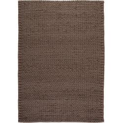 AKCE: 160x230 cm Kusový koberec Linea 715 Taupe