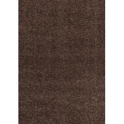 Kusový koberec Dream Shaggy 4000 brown