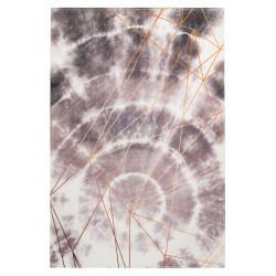 AKCE: 160x230 cm Kusový koberec Batik 155 taupe