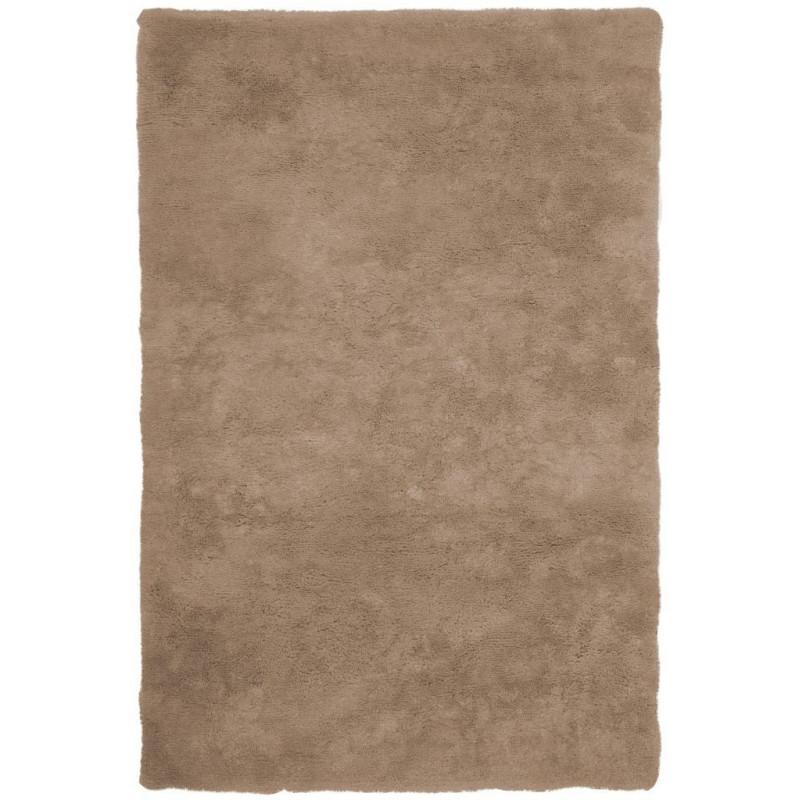 AKCE: 120x170 cm Kusový koberec Curacao 490 Taupe