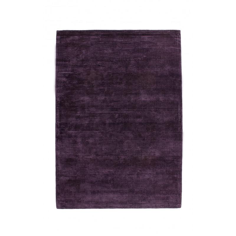 AKCE: 120x170 cm Ručně tkaný kusový koberec BELUGA 520 MAUVE-NATURLINE