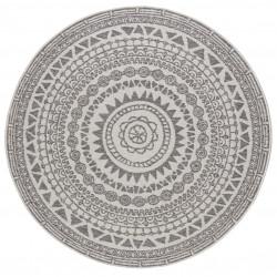 Kusový koberec Twin Supreme 103858 Grey/Cream