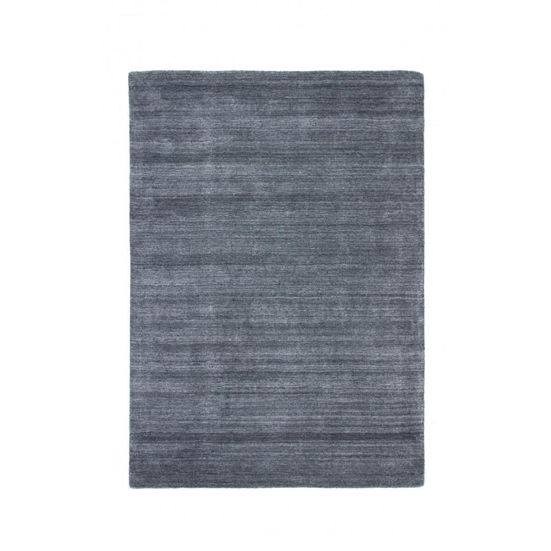 AKCE: 80x150 cm Ručně tkaný kusový koberec WELLINGTON 580 SILVER