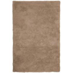 AKCE: 80x150 cm Kusový koberec Curacao 490 Taupe