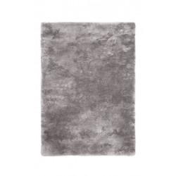 AKCE: 80x150 cm Kusový koberec Curacao 490 silver