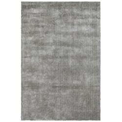 AKCE: 80x150 cm Ručně tkaný kusový koberec Breeze of obsession 150 SILVER