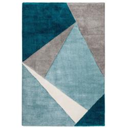 AKCE: 80x150 cm Kusový koberec Broadway 286 Ocean