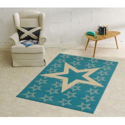 AKCE: 140x200 cm Kusový koberec CITY MIX 102313 140x200cm