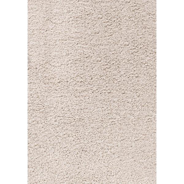 Ayyildiz koberce Kusový koberec Dream Shaggy 4000 cream, kusových koberců 200x290 cm% Béžová - Vrácení do 1 roku ZDARMA vč. dopravy