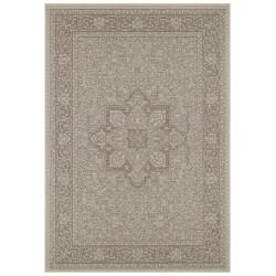 AKCE: 140x200 cm Kusový koberec Jaffa 103874 Taupe/Beige