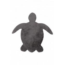 AKCE: 83x92 cm Pro zvířata: kusový koberec Luna 853 grey