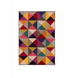 Kusový koberec Spectrum Samba Multi