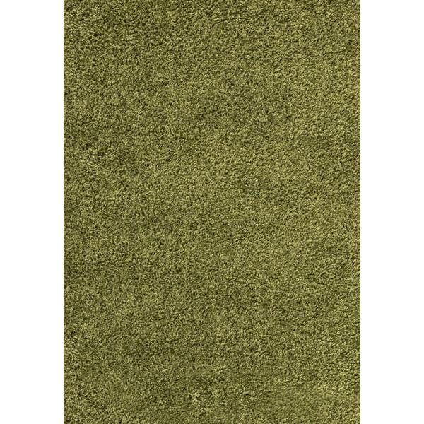 Ayyildiz koberce Kusový koberec Dream Shaggy 4000 green, kusových koberců 200x290 cm% Zelená - Vrácení do 1 roku ZDARMA vč. dopravy