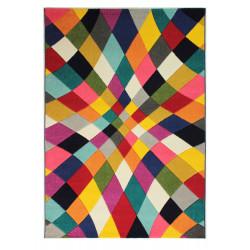 Kusový koberec Spectrum Rhumba Multi