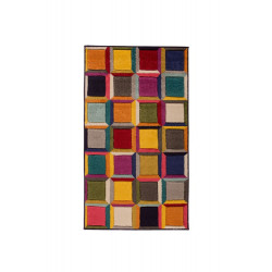 Kusový koberec Spectrum Waltz Multi
