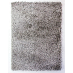 AKCE: 160x230 cm Kusový koberec Dazzle Silver