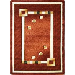 AKCE: 140x190 cm Kusový koberec Adora 5440 V (Vizon)