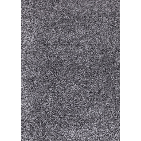 Ayyildiz koberce Kusový koberec Dream Shaggy 4000 grey, kusových koberců 200x290 cm% Šedá - Vrácení do 1 roku ZDARMA vč. dopravy