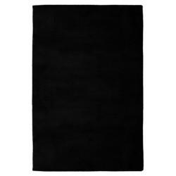 AKCE: 60x110 cm Kusový koberec Cha Cha 535 black