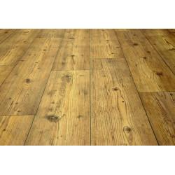 AKCE: 300x400 cm PVC podlaha Hometex 590-01 borovice
