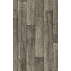 AKCE: 400x1400 cm PVC podlaha Trento Chalet Oak 939M