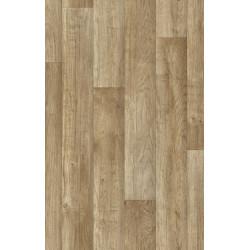 AKCE: 250x350 cm PVC podlaha Trento Chalet Oak 066L