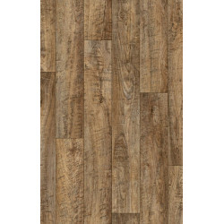 AKCE: 380x400 cm PVC podlaha Trento Stock Oak 666M
