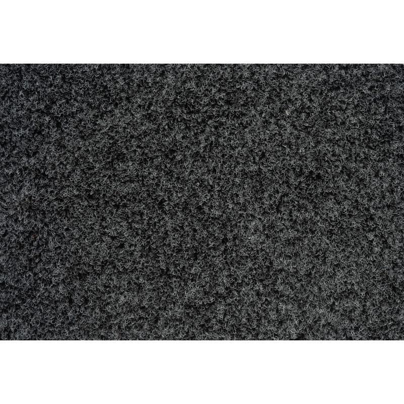 Metrážový koberec Sydney 0909 černý
