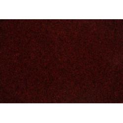 Metrážový koberec Sydney 0706 červený