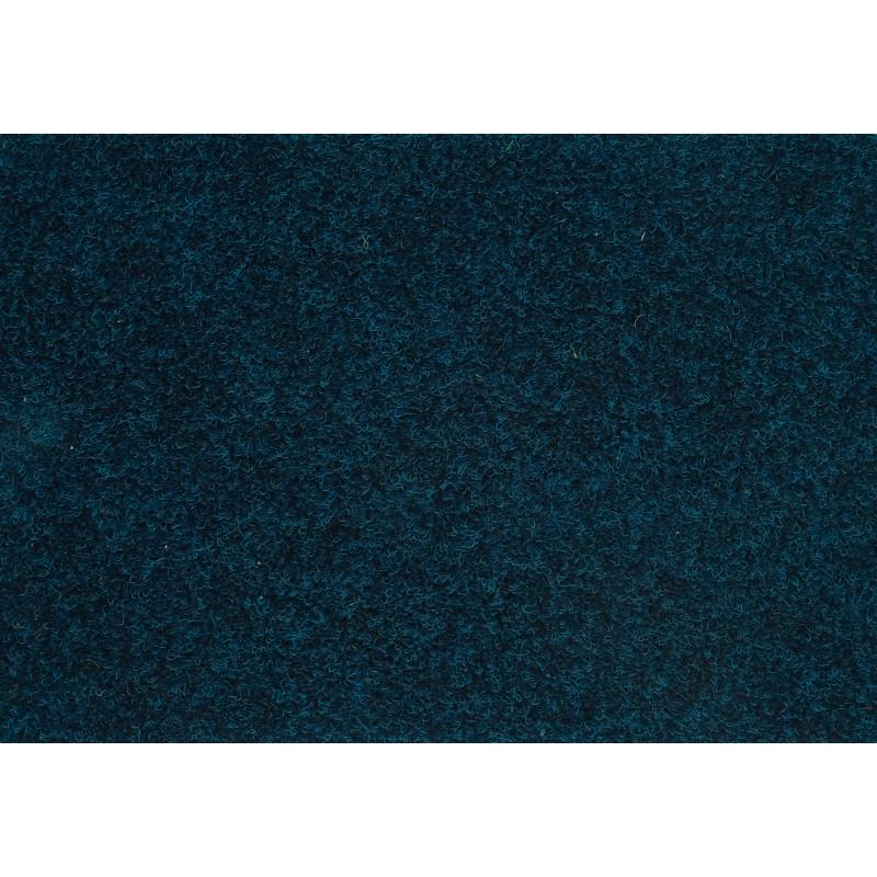 Metrážový koberec Sydney 0834 modrý