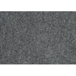Metrážový koberec Sydney 0901 šedý