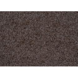 Metrážový koberec Sydney 0302 hnědý