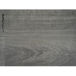 AKCE: 80x542 cm PVC podlaha Hometex 516-09 dub šedý