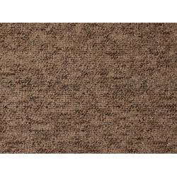 Metrážový koberec Monaco 92 hnědý