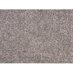 Metrážový koberec Paula / 75 šedá