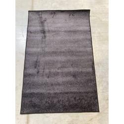 AKCE: 100x150 cm Kusový koberec Ultra Soft černá